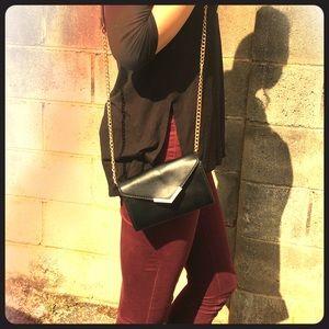 Urban Expressions Crossbody Bag